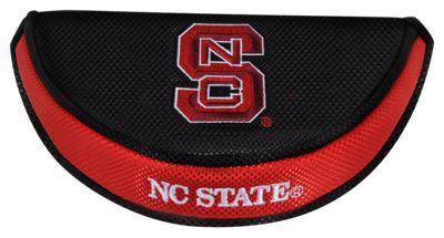 Team Effort NCAA Golf Mallet Putter Cover - North Carolina University