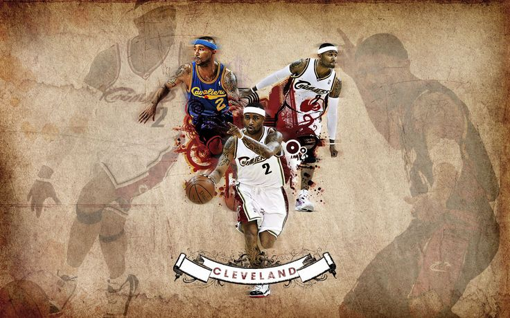 Cleveland Cavaliers Wallpapers | Basketball Wallpapers at ...