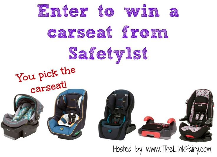 Safety first: Car seat safety tips and Safety1st giveaway - Money Saving Parent #giveaways ends 12/10
