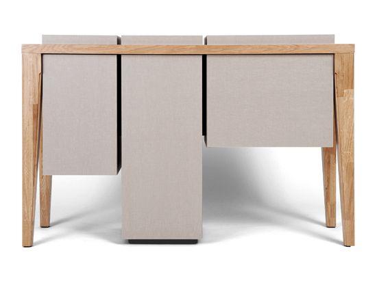 BIXBIT cabinet Tectonic design: Kuba Blimel