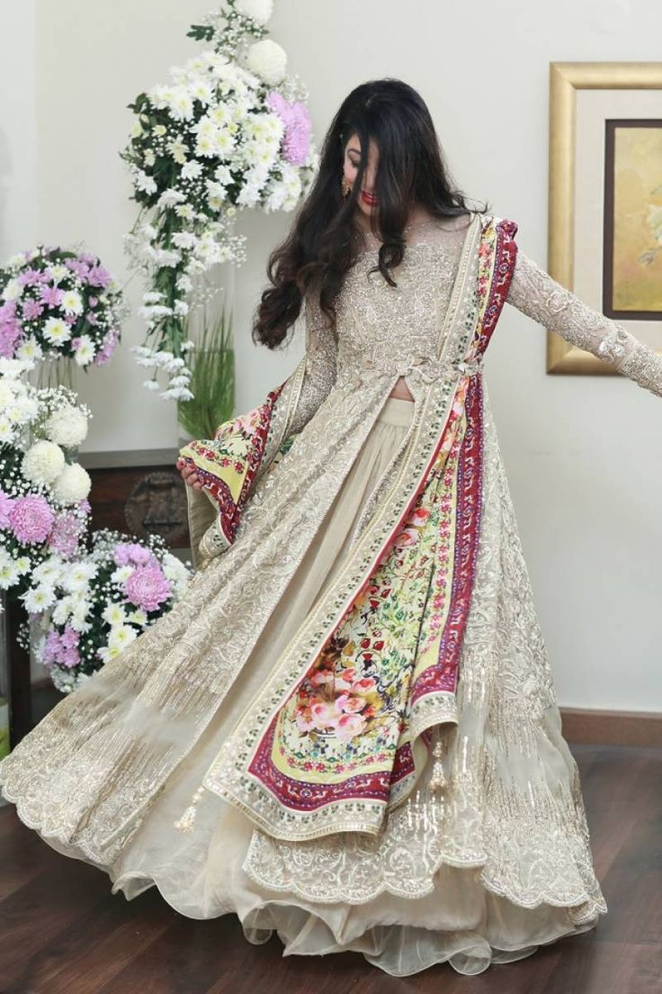 Getting Dressed with Suffuse by Sana Yasir