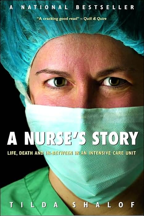 Awesome book for nursing students, new nurses, etc. Loved it.