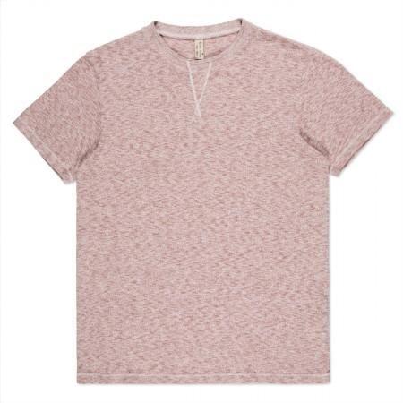 Paul Smith Men's T-Shirts - Red Melange T-Shirt