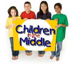 Children in the Middle  Helping families raise children between two homes