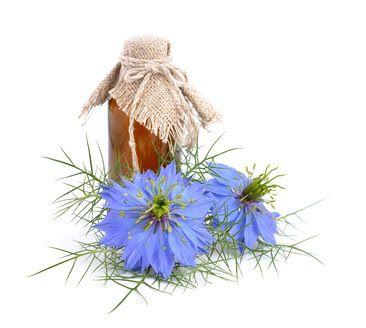 ekoMalwa - Poczuj jak smakuje zdrowie: Olej z czarnuszki leczy wszystkie choroby oprócz n...