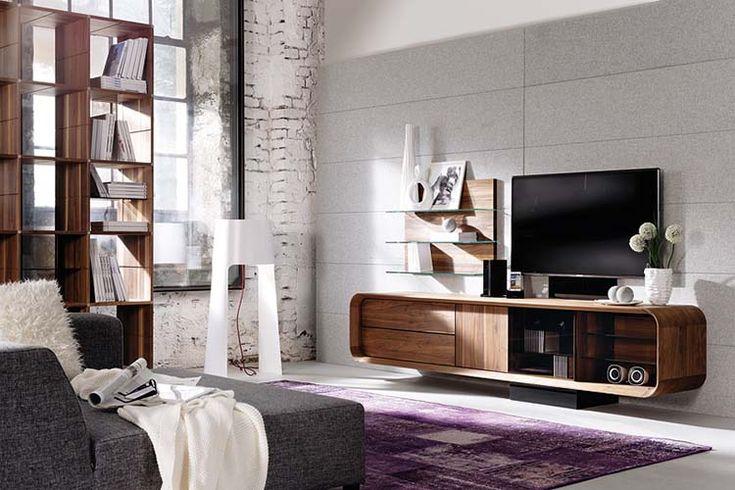 Entertainment space/ TV Stand #Furniture #Design #Vietnam