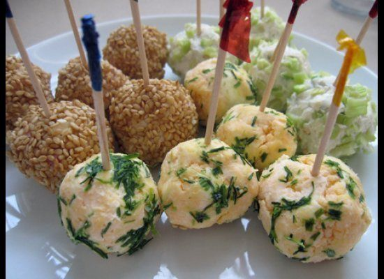 Pass the cheese balls In Honor Of Mad Men Season Five, Heres A 60s Cocktail Party Plan