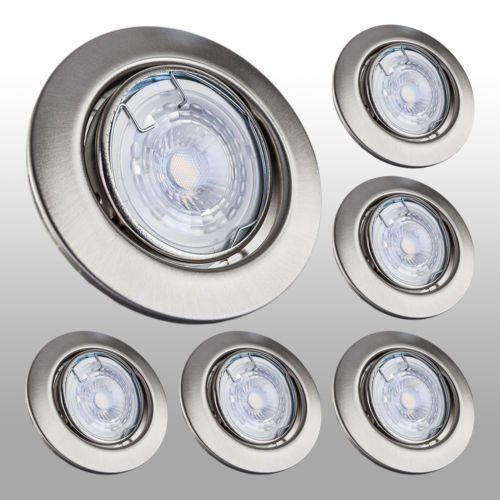 Cute LED Einbauleuchten von IP bis IP
