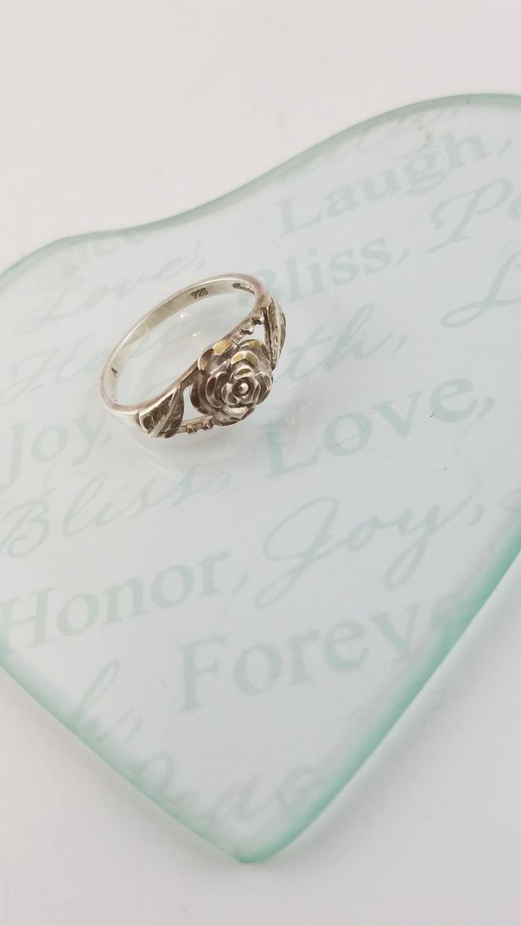 100 best vintage rings gemstones sterling silver all