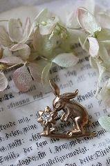 ココン・フワット Coconfouato [アンティーク照明&アンティーク家具] アンティークジュエリー ロザリオ ジュエリー シルバー リング ブローチ ネックレス 指輪 --jewelry--