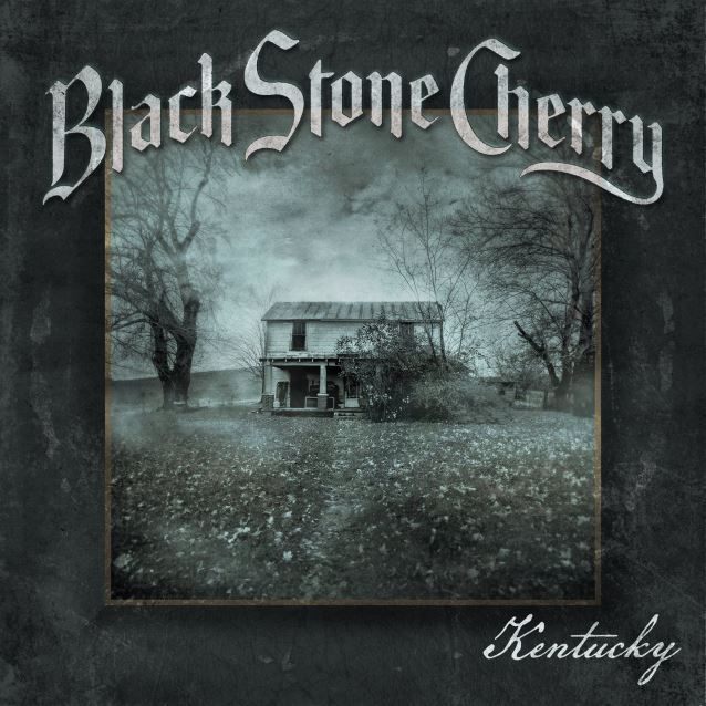 "An EPK (Electronic Press Kit) for ""Kentucky"", the fifth studio album from Kentucky rockers BLACK STONE CHERRY, is available below. Due on April 1 via Mascot ..."