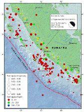 MELEK BENCANA | Bencana Alam Gempa Bumi Terdahsyat di Abad ke-21
