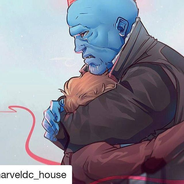 "#Repost @marveldc_house with @repostapp ・・・ ""I don't use my head to fly the arrow boy, I use my heart..."" This movie was executed perfectly! Thank you so much James Gunn, Cast of GOTG and everyone involved  A movie has never touched my mind, heart, and so"