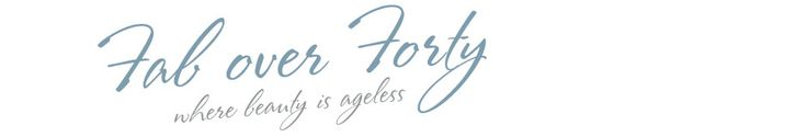 Age gracefully. . .   Fab Over 40   Women Over 40 Beauty, Skincare, Fitness and Fashion Tips