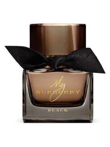 My Burberry Black Elixir de Parfum Burberry for women 2017.