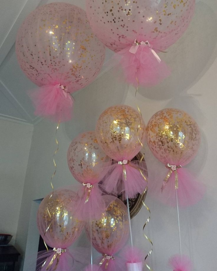 1000 ideas about christening balloons on pinterest for Balloon decoration ideas for christening