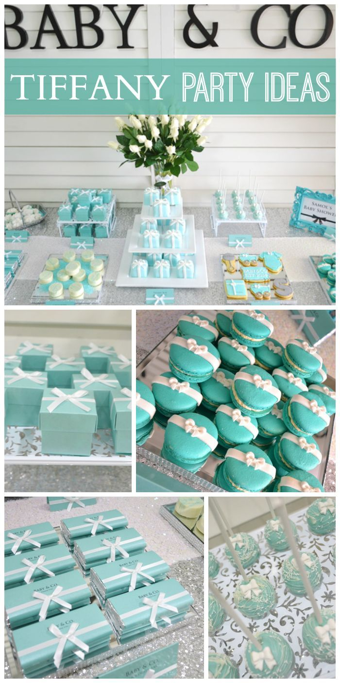 15 DIY Party Themes - A Little Craft In Your DayA Little Craft In Your Day