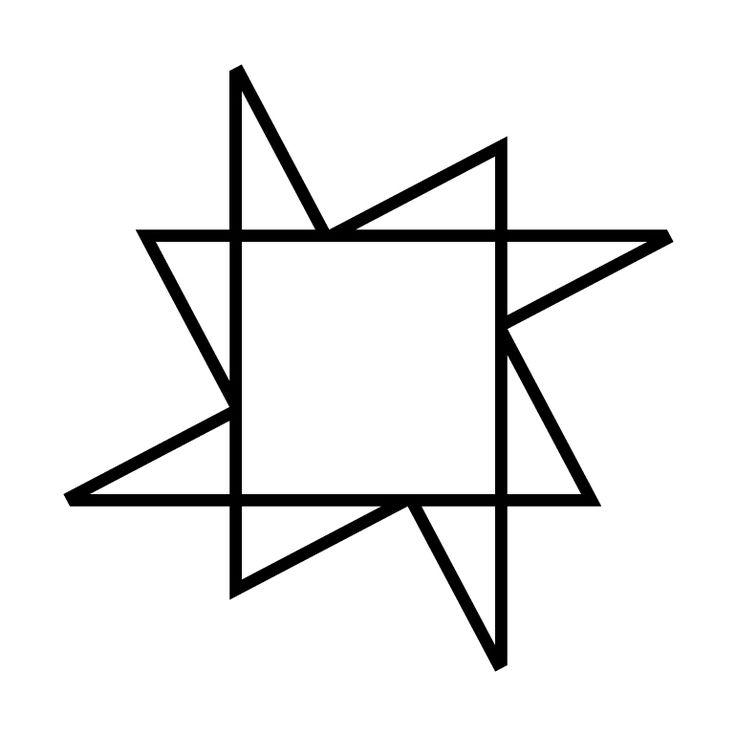 BankerWessel. Mark / logo / pattern for global steel furniture manufacturer; Steel by Göhlin.