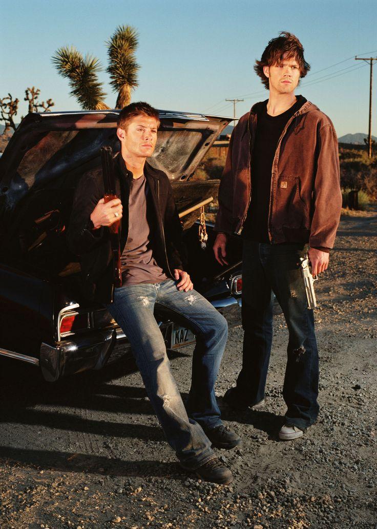 Supernatural - Season 1 Promo | Supernatural ...