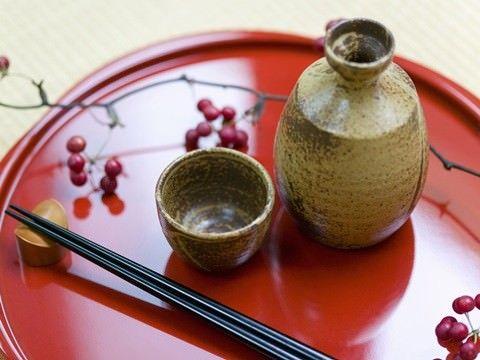 日本酒を自由に楽しむ