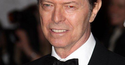Los Años 2 Davd Bowie