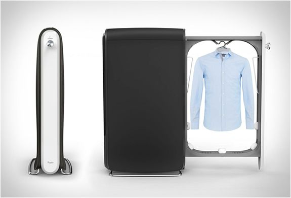 SWASH | EXPRESS CLOTHING CARE SYSTEM