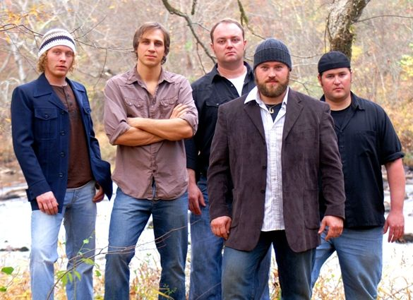 zac brown band image - my favorite country group, use to be Brooks and Dunn, but Zac has now replace them.
