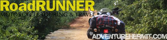 Trans America Trail: All Things Must Pass - http://adventurehermit.com/2013/09/trans-america-trail-all-things-must-pass/