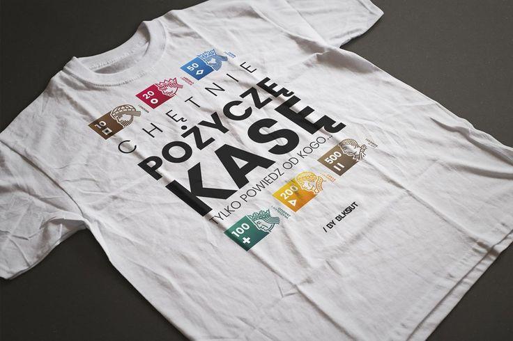 Dla wszystkich poszukiwaczy martwych króli - nowa seria królewskich koszulek już wkrótce w sprzedaży (55PLN za sztukę / link w BIO). Chcecie więcej? Lajkujcie ;) Komentujcie!