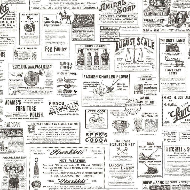 The  Best Newspaper Wallpaper Ideas On   Next