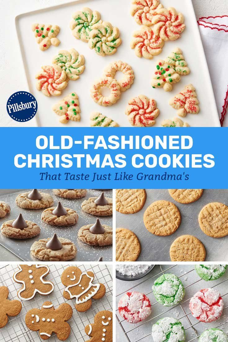 How To Host A Cookie Exchange Christmas Cookie Recipes