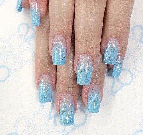 easy and simple nail polish stickers , lacquer nail polish , cracked nail polish ,popular trend this year and will continue to rule 2017 as well. You don't have to create a certain nail art, instead you can apply it simply as regular nail paint. Related Postscute & easy nail art designs 2017trendy colorful nail … … Continue reading →