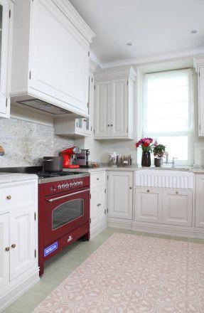 La Maison   bucatari pe masura   timeless painted bespoke kitchens   lamaison.ro  alamaison.ro  leblog.ro