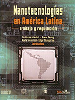 En este libro la Red Latinoamericana de Nanotecnología y Sociedad (ReLANS), reúne trabajos de sus miembros en diferentes países de América Latina. Tres temas interligados son considerados a nivel internacional y en varios países de la región. Por un lado, los riesgos de los nanomateriales, que es una de las preocupaciones de mayor actualidad considerando que anualmente ingresan al mercado cientos de productos de las nanotecnologías sin estudios de toxicidad específicos. $290.00