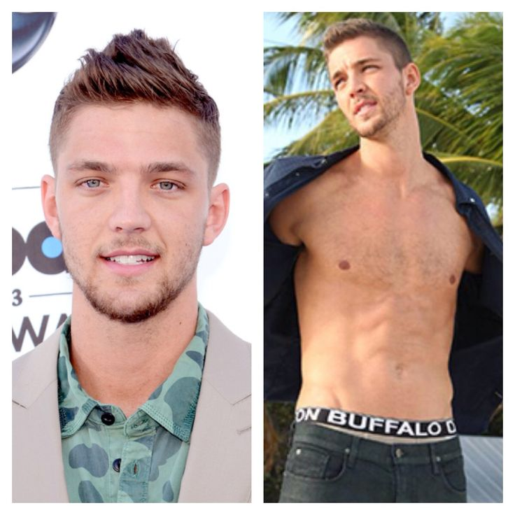 Chandler Parsons, Kendall's new man! How handsome!