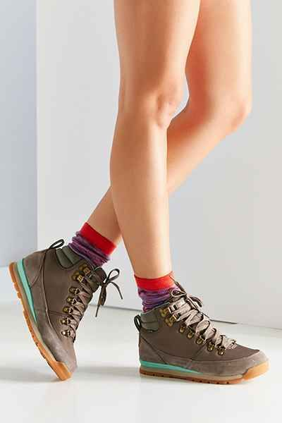The North Face Back To Berkeley Redux Hiker Boot - Urban Outfitters