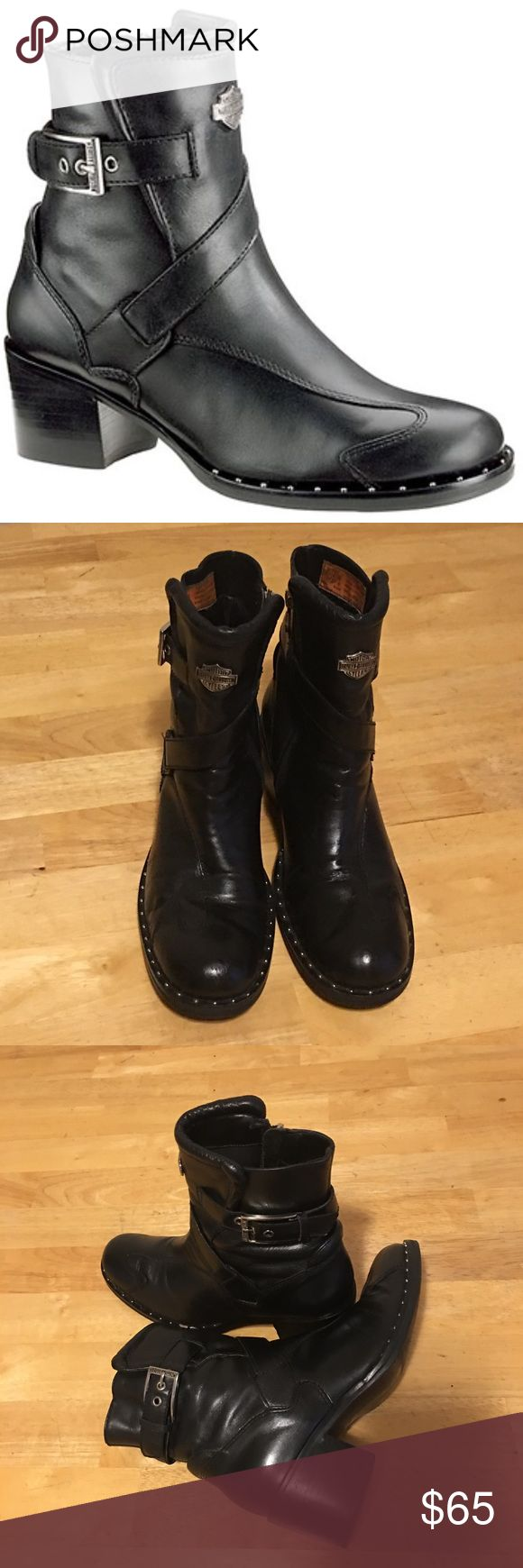 genuine harley davidson ladies boots genuine harley davidson legendary boots ladies style bella
