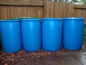 Plastic Barrels | Drums & Barrels for Sale