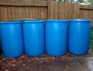 Plastic Barrels | Drums & Barrels for Sale