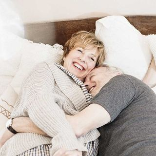 10. Rekindle romance in bed http://www.prevention.com/sex/good-habits-for-a-happy-relationship/10-rekindle-romance-bed