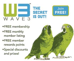 Online Business Operator: Join the amazing Wave3 Program!