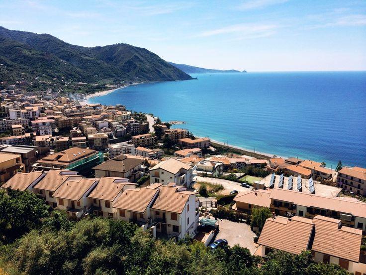 Gioiosa Marea in Sicilia
