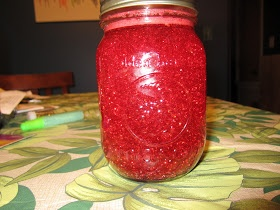 So, What Happened Was...: Settle Down Jars