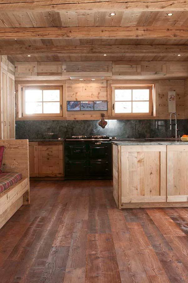 14 best Cucine in legno antico | Old wood kitchen images on Pinterest