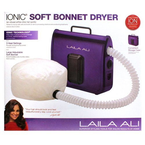 Are Bonnet Hair Dryers Good For Natural Hair