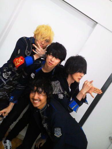 BUMP OF CHICKEN、こんなにご機嫌でした - 渋谷陽一の「社長はつらいよ」 (2016/02/17)  ブログ   RO69(アールオーロック) - ロッキング・オンの音楽情報サイト