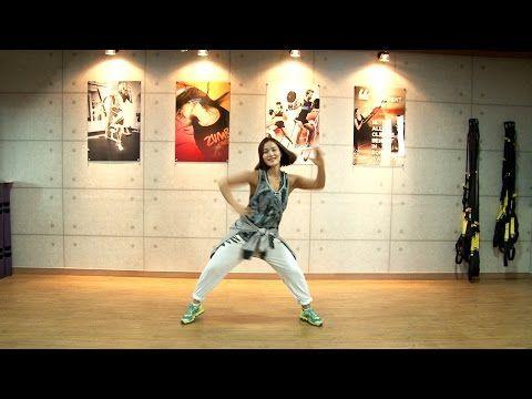 에브리바디 - 신나는 줌바댄스 ⑤메렝게 베토세븐과 베토셔플 - YouTube