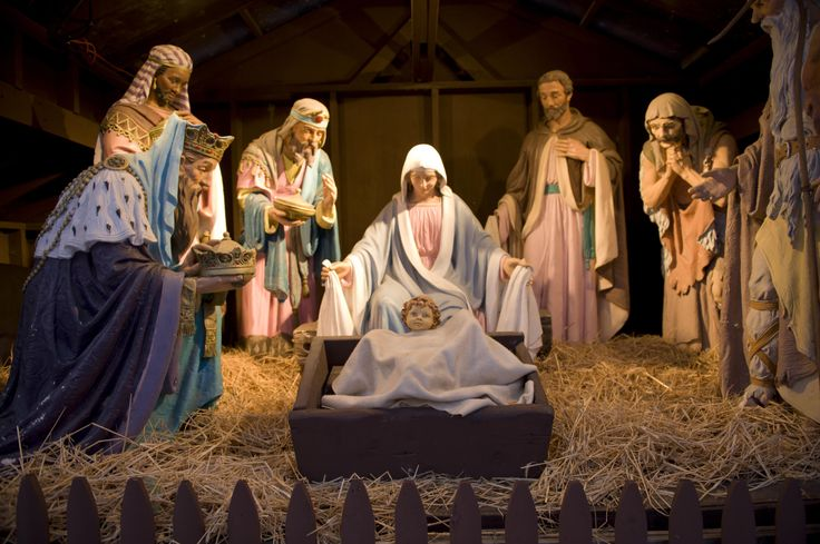 The Original Christmas Story Is Really About Refugees