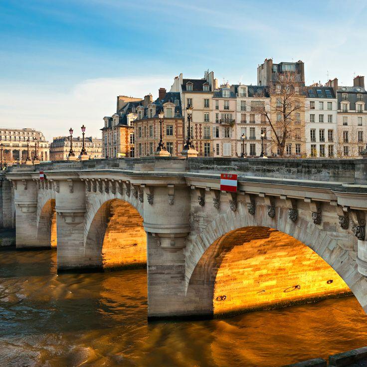 Der er så hyggeligt på storbyferie i Paris, med masser af skønne udsigter. Find din næste storbyferie her: http://www.apollorejser.dk/rejser/storbyferie