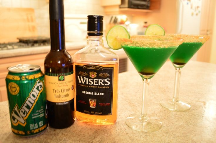 How to Make Angry #Leprechaun #Cocktails : http://cookingwithkimberly.com/angry-leprechaun-cocktails/ #stpatricksday #whisky  * Subscribe to Cooking With Kimberly: http://cookingwithkimberly.com/ #cookingwithkimberly
